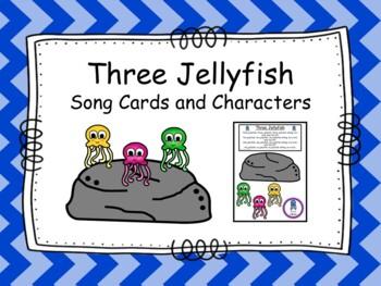 3 Jellyfish- Song