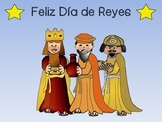 Three King's Day/ Dia de Reyes