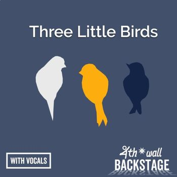 Three Little Birds *Value Pack*