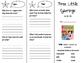 Three Little Cyberpigs Trifold - Storytown 4th Grade Unit 2 Week 3