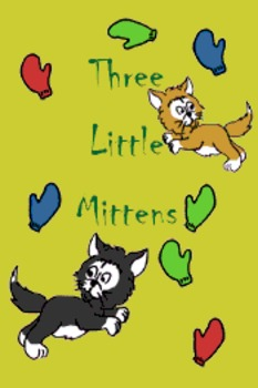 Three Little Mittens