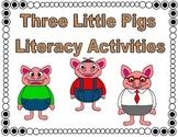 Three Little Pigs Activities