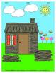 Three Little Pigs Fairy Tale Retelling  A Common Core Literacy Center