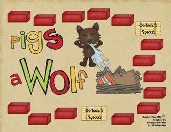 Alphabet Letters and Sounds Games Kindergarten Preschool & CVC Words