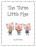 Three Little Pigs Literacy Unit