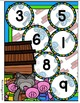 Three Little Pigs Numbers File Folder Game
