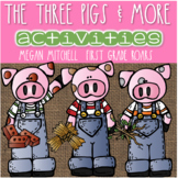 The Three Little Pigs Text to Text Unit