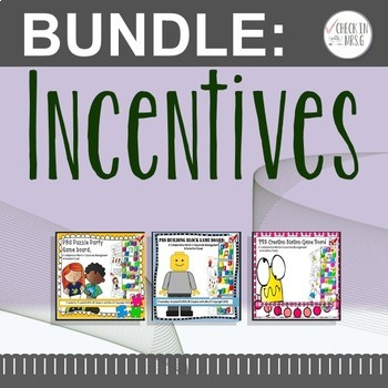 PBS Game Board Bundle