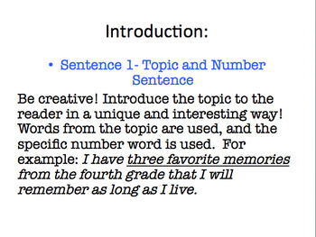 Three Paragraph Essay- A Step by Step Guide to Writing