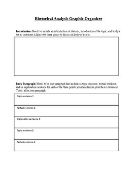 Thesis statement in argumentative essay example