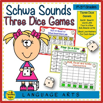 Schwa Sound Activities Worksheets Teachers Pay Teachers