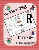 Three Pigs R Board Game
