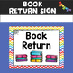Five Free Reading Signs
