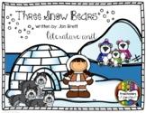Three Snow Bears By: Jan Brett [Literature Unit]