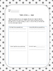 Three Stars + 1 Wish: STEM Reflection Sheets