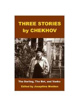Three Stories by Chekhov