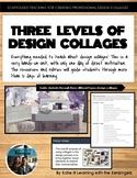 Three Week Unit: Interior Design Collages