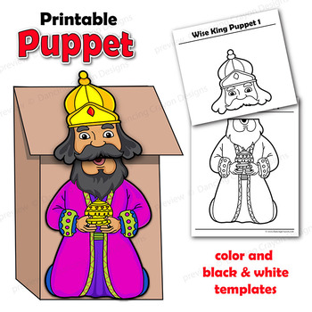image relating to Printable Puppets named A few Smart Guys Puppets Printable Paper Bag Puppet Intelligent Kings