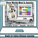 Three Worlds Meet SPRITE for Google Drive Classroom Intera