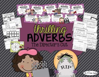 Thrilling Adverbs: The Director's Cut