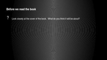 Thrones & Bones Frostborn Book Study PowerPoint