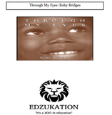 Through My Eyes Ruby Bridges Common Core Reading Book Unit Study