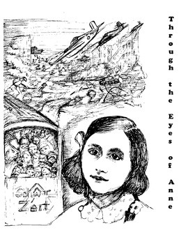 Through the Eyes of Anne Frank, Literature or Social Studies Unit Activities