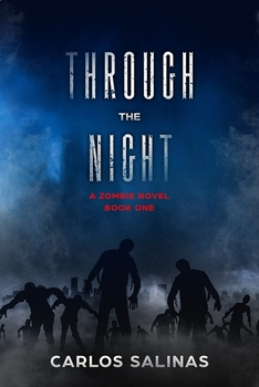 Through the Night Zombie Novel Reading Comprehension Practice Worksheets
