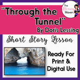 Through the Tunnel by Doris Lessing: Focus on Theme, Symbolism, Imagery