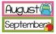 Through the Year Calendar Headers