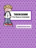 Throw Down!