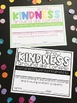 Throw Kindness Around Like Confetti: A Classroom Kindness Challenge