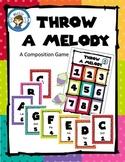 Throw a Melody