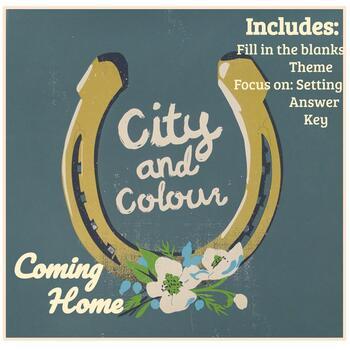 Throwback Thursday City & Colour-Coming Home