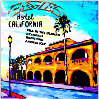 Throwback Thursday- The Eagles-Hotel California (Themes and Symbolism)
