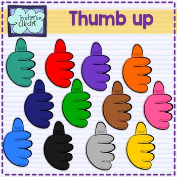 Thumb up Clip art
