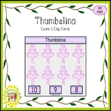 Thumbelina Task Cards