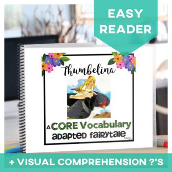 Thumbelina Emergent Reader AAC