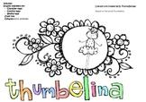 Thumbelina - Literacy support unit