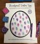 Thumbprint Easter Egg: A SpeechTherapy Craft Activity
