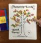 Thumbprint Leaves Freebie: Thumbprint ART!