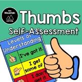 Thumbs Self-Assessment