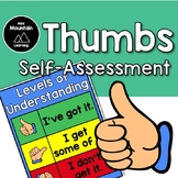 Thumbs Self-Assessment