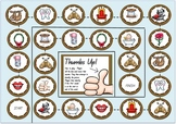 Thumbs Up – Soft /th/ Sound Board Game