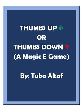 Magic e Game