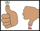Thumbs Up Thumbs Down Answers