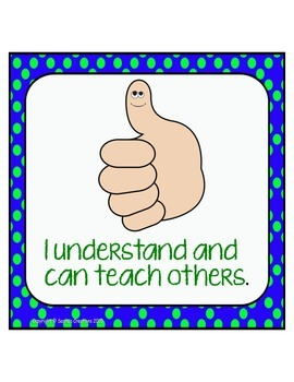 Thumbs Up, Thumbs Down: Scales of Understanding