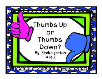 Thumbs Up or Thumbs Down?