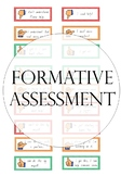 Thumbs up- Thumbs down. Simple Formative Assessment (Marzano Inspired)