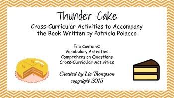 Thunder Cake Mini Unit